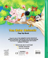 Ten Baby Animals Pop-Up Book