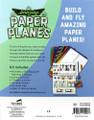 AMAZING PAPER PLANES (Let's Make V2)