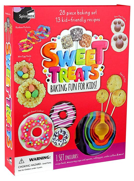 SWEET TREATS (Make & Play V2)