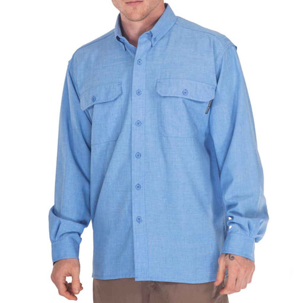 Torchwood Button-Down Shirt