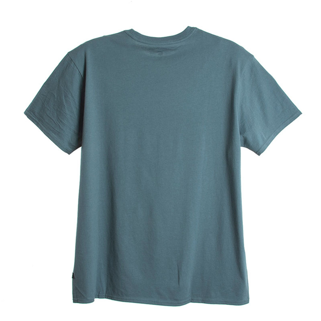 Short Sleeve T-Shirt - Stamp Icon