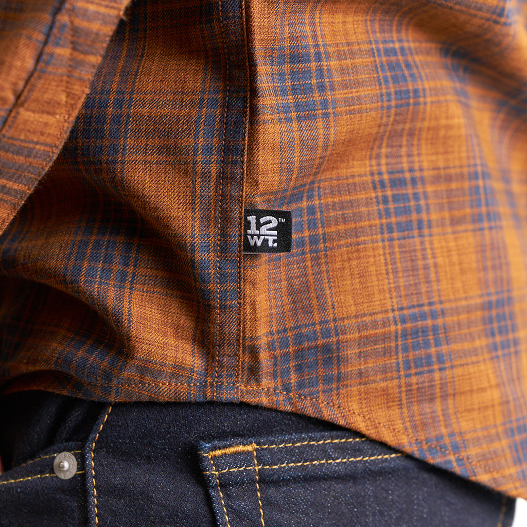 Shoreline Flannel Shirt
