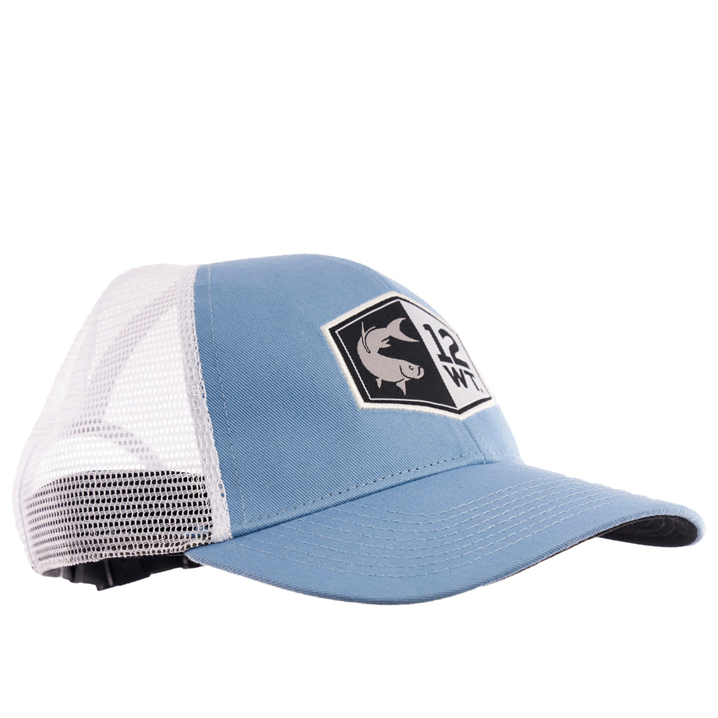 Cornerstone Trucker Hat