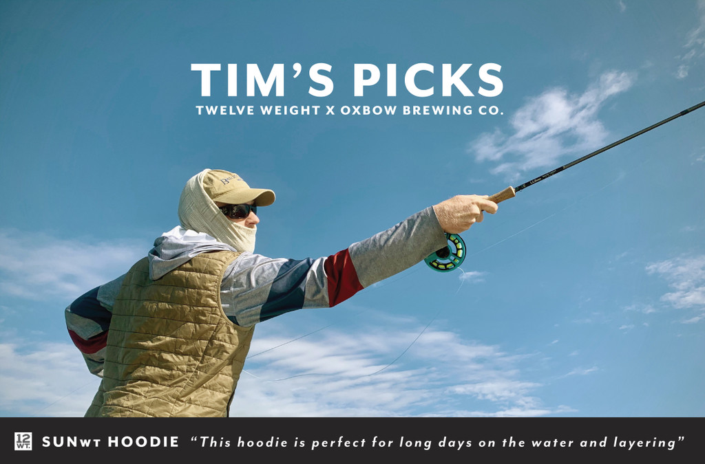 Tim's Picks