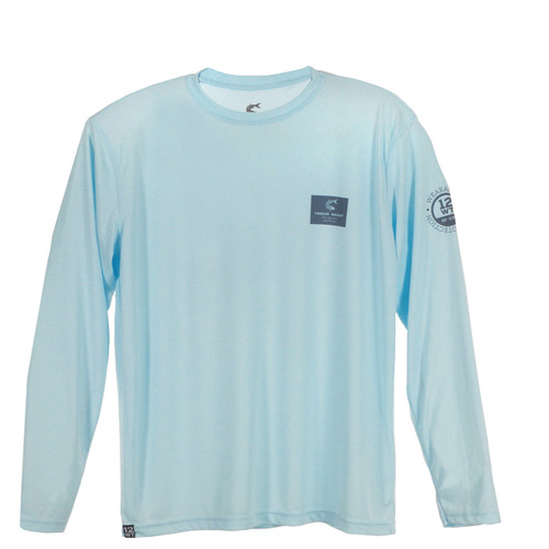 SUNwt Shirt - Turtle Grass Jersey