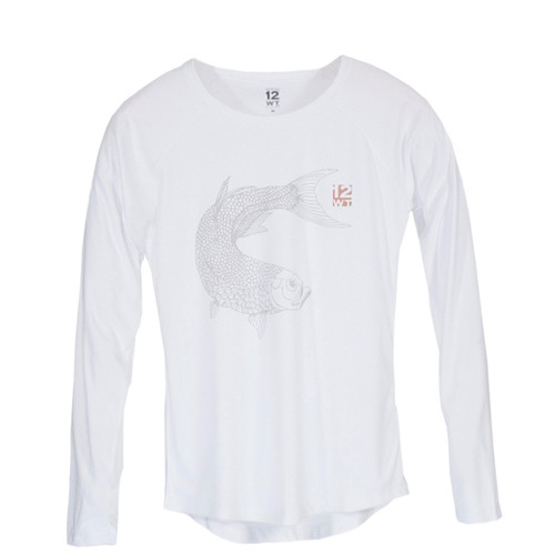 Women's SUNwt Shirt - Red Logo