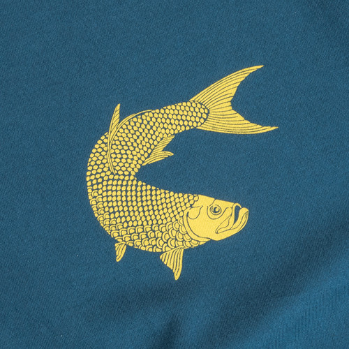 Short Sleeve T-Shirt - King Fin