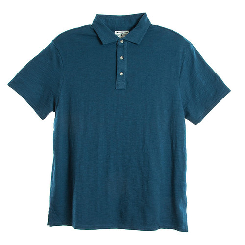 Low Key Short Sleeve Polo