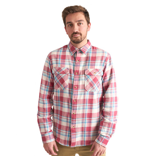 Sea Run Flannel Shirt