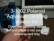 How to Clean Most ID Card Printers