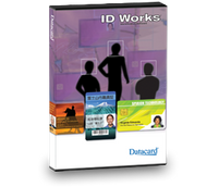 571897-001 Datacard ID Works Intro Identification Software
