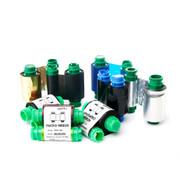 Pointman YMCKO Ribbon 200 prints 900-66200510-140