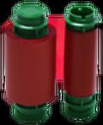 Pointman Red Monochrome Ribbon 1000 prints 900-66200230-107