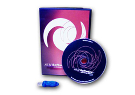 CTAL090 All ID Classic Software (Discontinued)
