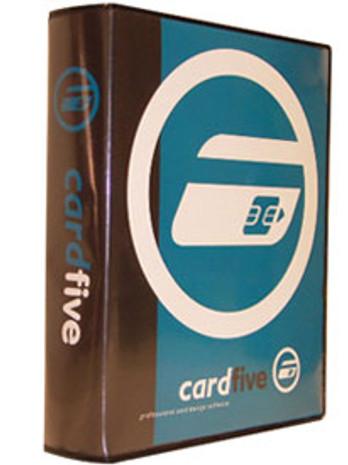 C8100 Card 5 Lite XL ID Card Software
