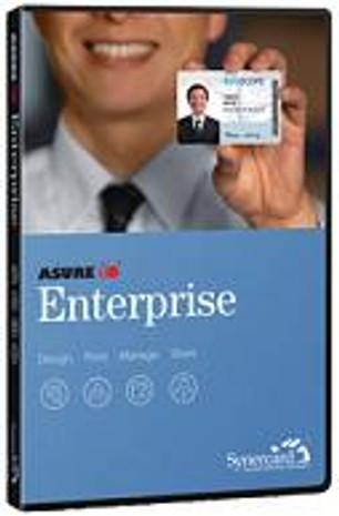 86317 Fargo Asure Enterprise ID Card Software