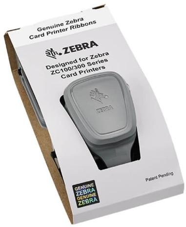 Zebra ZC350 Color Ribbon - YMCKO - 200 Images