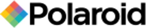 3-0150 Polaroid KT - Black W/Overlay - 100 Image