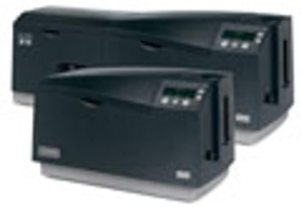 91840 Fargo DTC550-LC Single-Sided Color ID Card Printer w/ Laminator