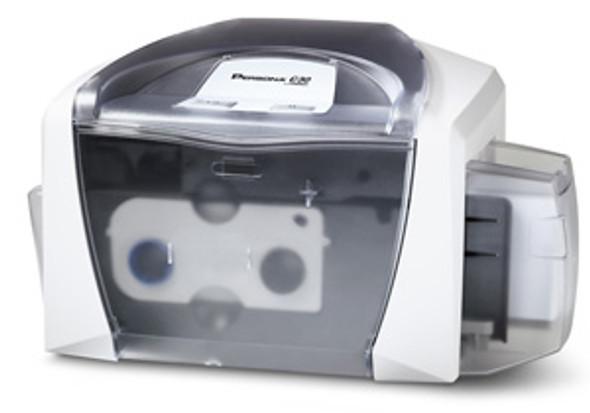 Fargo Persona C30e Single-Sided Card Printer System w/ Smartcard Encode