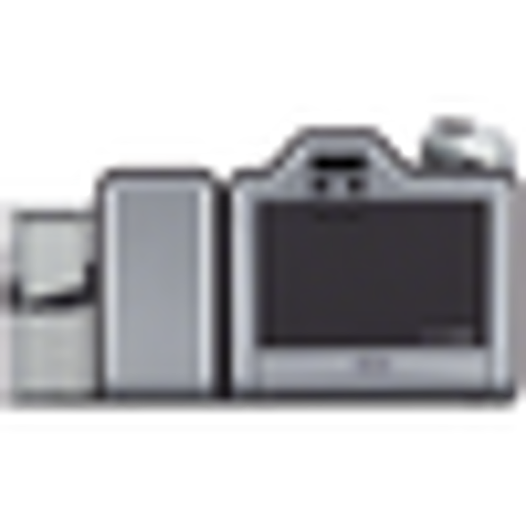 89102 Fargo HDP5000 Dual-Sided Color Card Printer w/ Smart-Mag Encode