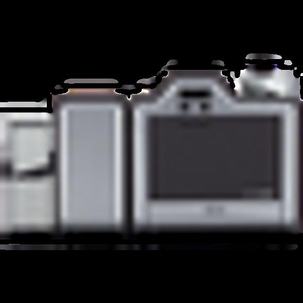Fargo HDP5000 Dual-Sided Color Card Printer w/ Mag-Smart Encoders