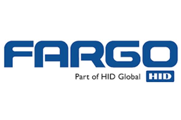 Fargo DTC400e Dual-Sided Color Card Printer w/ Mag Encoder & Smartcard 54131