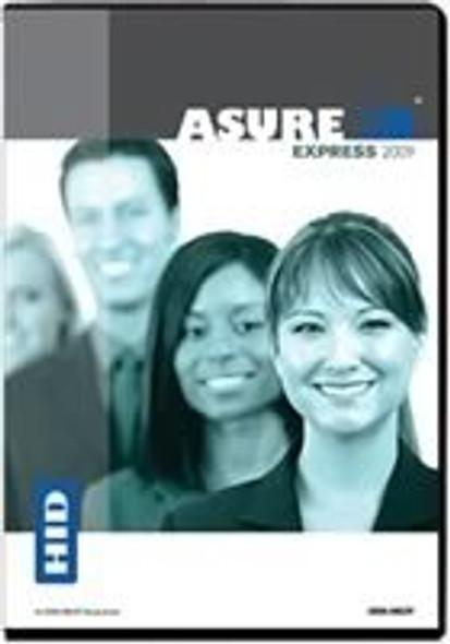 Fargo Asure ID Software Comparison Chart