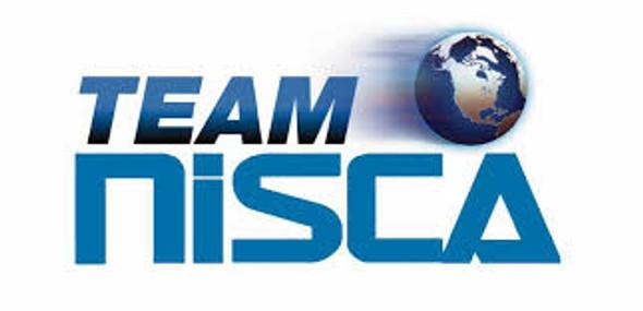 Team Nisca Continuing Challenge
