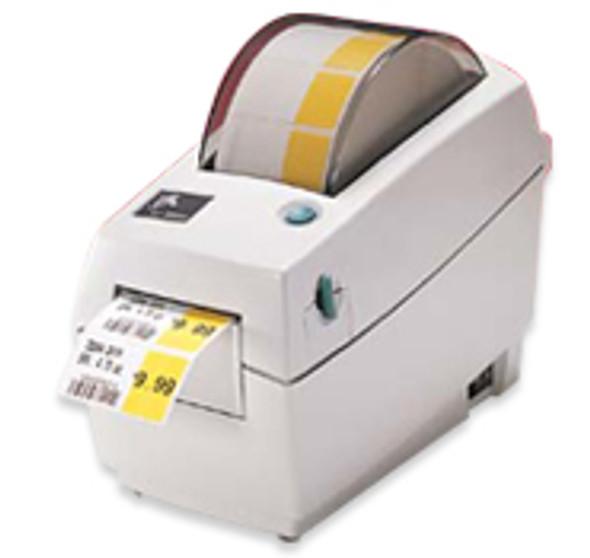 2824-21100-0001 Zebra LP2842 Direct Thermal Desktop Label Printer