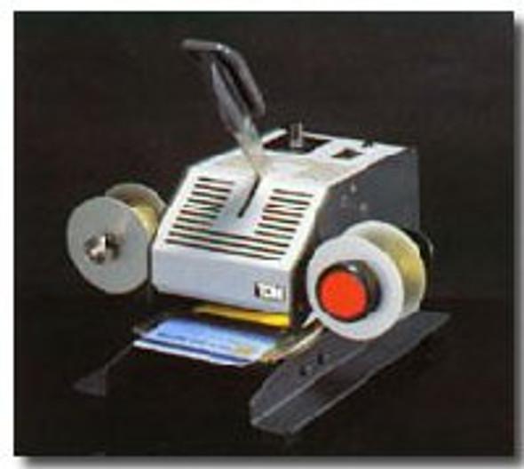 CM30 CIM Manual Card Tipper