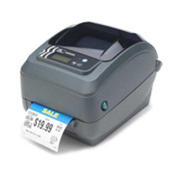 GX42-102410-000 Zebra GX420t Thermal Transfer Label Printer
