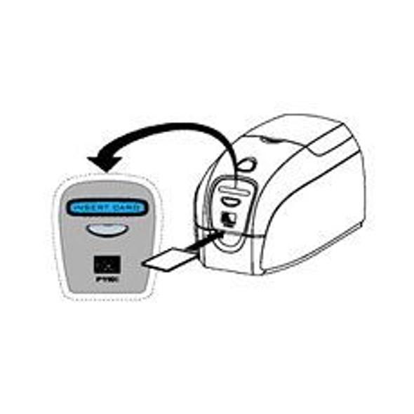 105862-001 Single-card Feeder Kit P11x