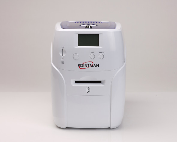 Pointman Nuvia N10 dual side printer ‐ USB & Ethernet N10-2000CETN