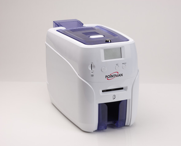 Pointman Nuvia N20 single side printer ‐ USB & Ethernet N20-10000ETN