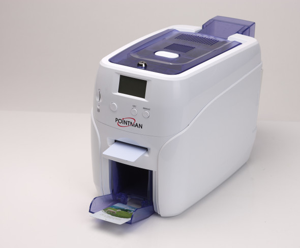 Pointman Nuvia N20 single side printer ‐ USB & Ethernet & WIFI N20-10000ETNW