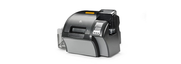 Z91-000C0000US00 Zebra ZXP Series 9 ID Card Printer 6