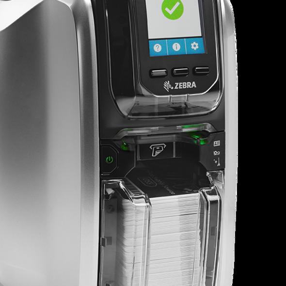 ZC32-000C000US00 ZC300 Printer