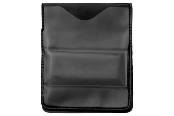 Brady 1835-1115 BADGE HOLDER, DATA/CREDIT CARD, MAGNETIC (SHIELDED) DOUBLE POCKET