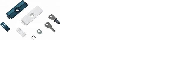 Zebra 105936G-353 Kit, Upgrade, Printer Lock