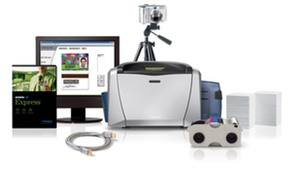 Photo ID Card Systems At All ID