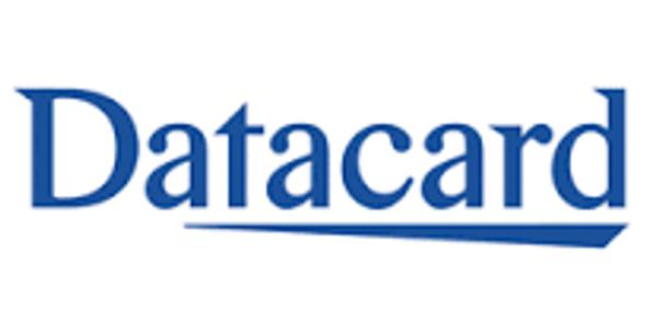 573305-002 Datacard SP35 Plus Single-Sided Color Printer w/IAT C.IAT.USB