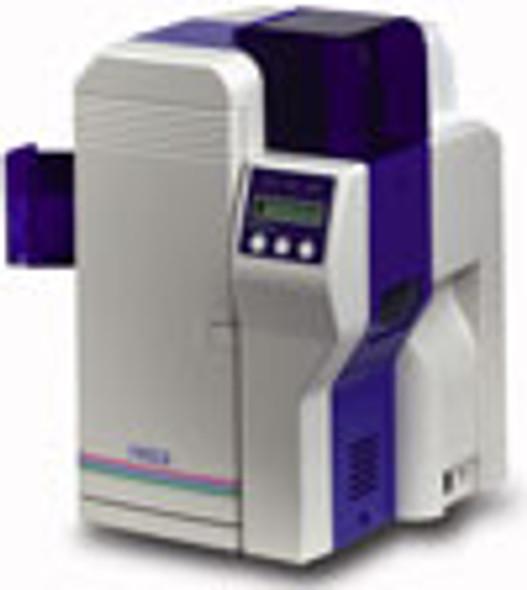 PR5300 Nisca Dual-Sided Color ID Card Printer