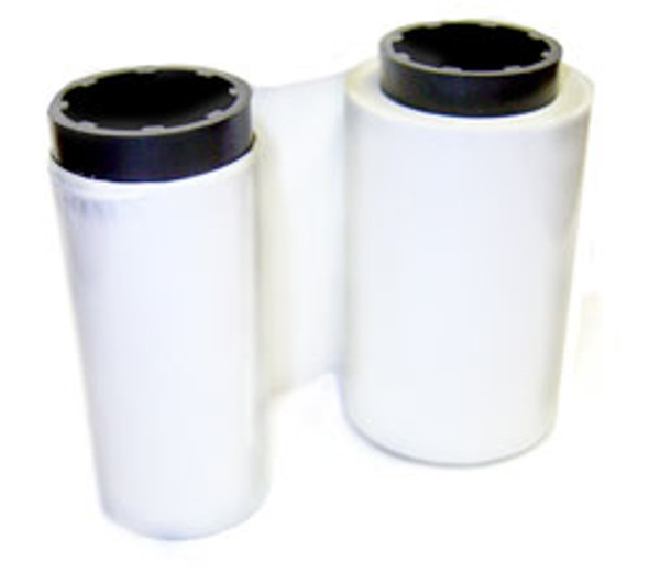 552954-503 Datacard SP35 & SP55 Card Printer White Monochrome Ribbon - 1500 images