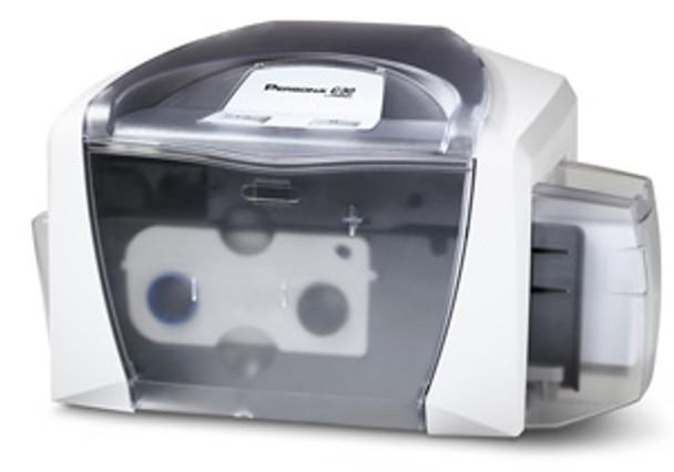 Fargo Persona C30e Single-Sided Card Printer System w/ Mag Encoder