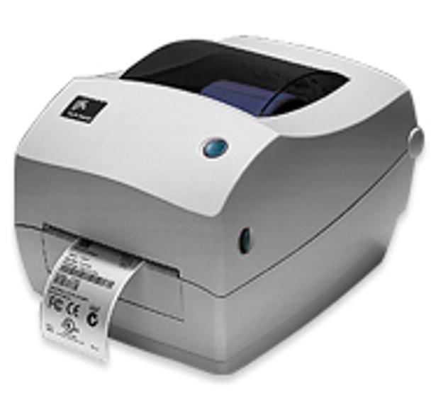 3842-10300-0001 Zebra TLP 3842 Thermal Transfer Desktop Label Printer