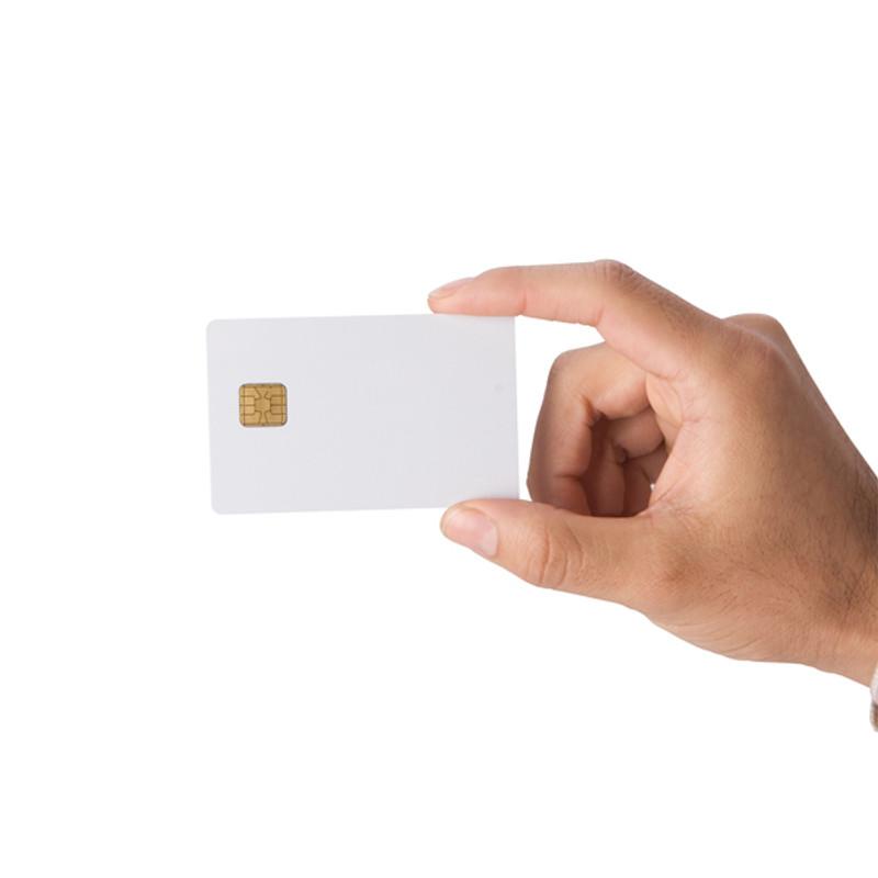 800059-308 Zebra MiFARE Ultralight Phillips card, PVC, 30 mil, CR-80 (500  cards/box)
