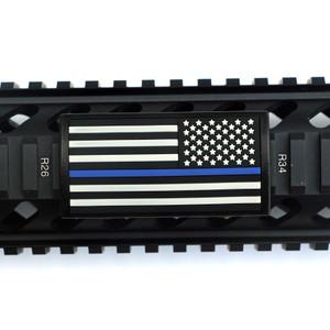 AR Customs - Custom MagSocs, Dust Covers, Rail Accessories