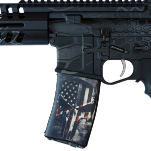 AR Magazine Wraps - Give Your AR-15 A Custom Look With This
