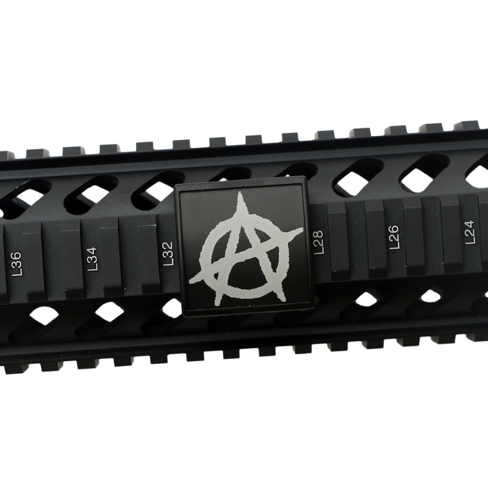 Anarchy Rail Cover